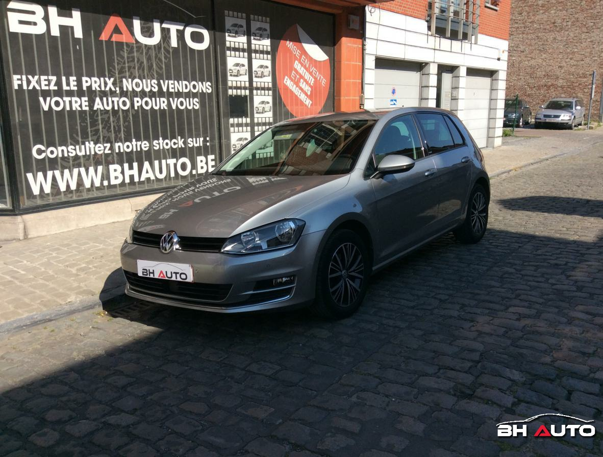 Volkswagen Golf 7 1.2 TSI 110 ALL STAR